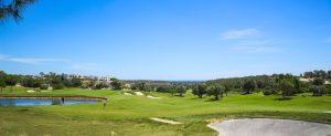 Club de Golf à la Costa Blanca