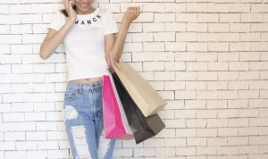 faire du shopping à la Zenia Boulevard