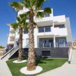 Appartement à vendre à Villamartin