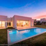 Maison au nord d'Alicante en Espagne