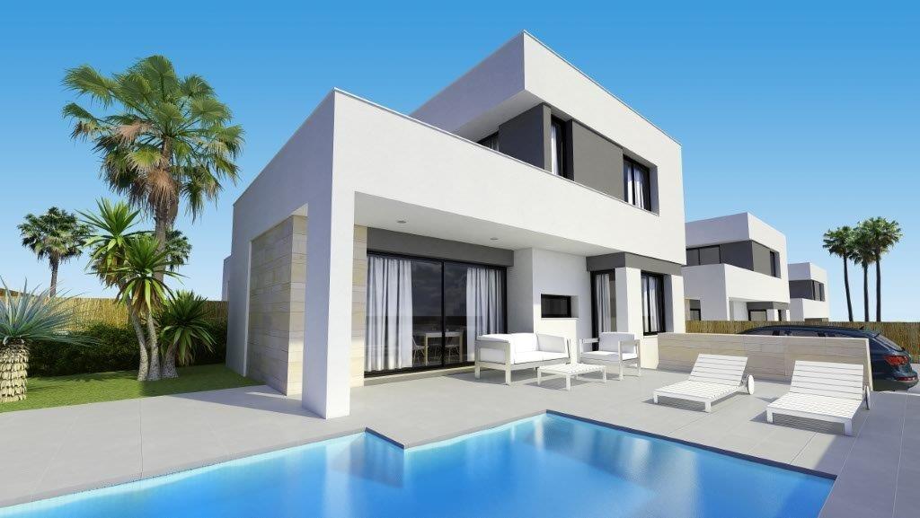 maison à vendre en Espagne, à Villamartin