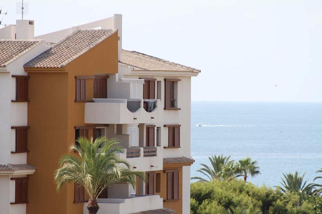 Maison à Punta Prima en Espagne