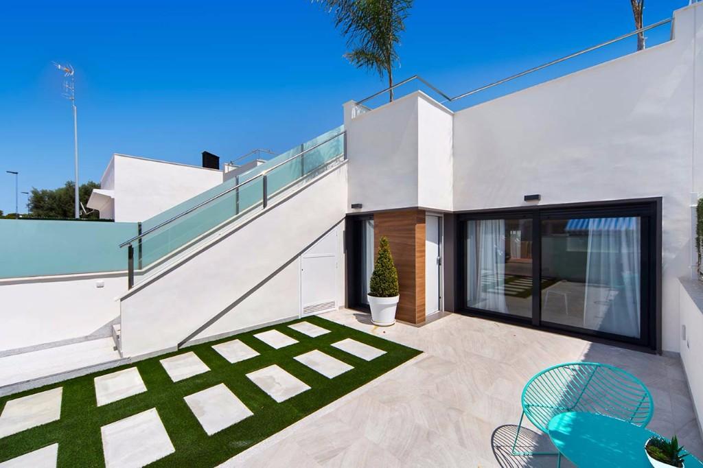 maison à vendre au sud de l'espagne à Murcia