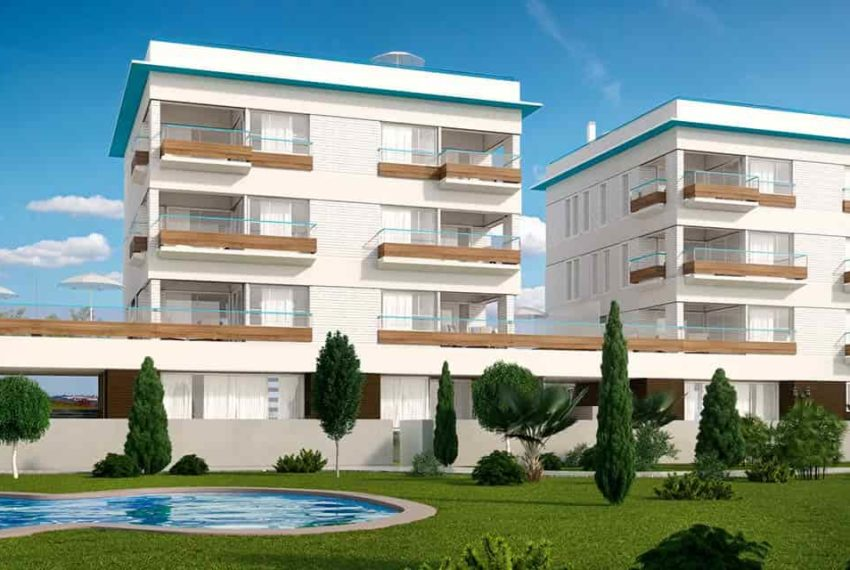 Appartements à Villamartin