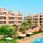 Appartements neufs à vendre à Villamartin (Orihuela Costa), sur la Costa Blanca en Espagne, dans la région d'Alicante