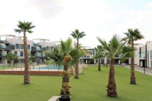 Complexe d'appartements à Guardamar del Segura