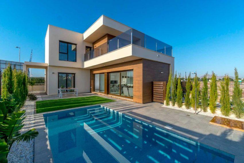 Maison à vendre Murcia, Los Narejos