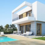 Maison séparée à Los Montesinos avec piscine