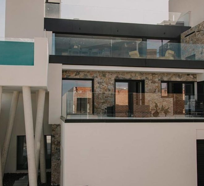 Maison à Costa Blanca, Ciudad Quesada région Alicante