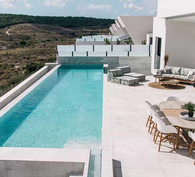 Maison à Alicante, Ciudad Quesada, à 500 mètres du golf La Marquesa