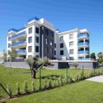 Immeuble d'appartements à vendre à Oliva Nova Golf Resort