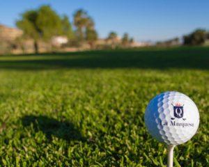 Golf La Marquesa