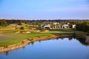 profitez des meilleurs complexe de golf de la costa blanca