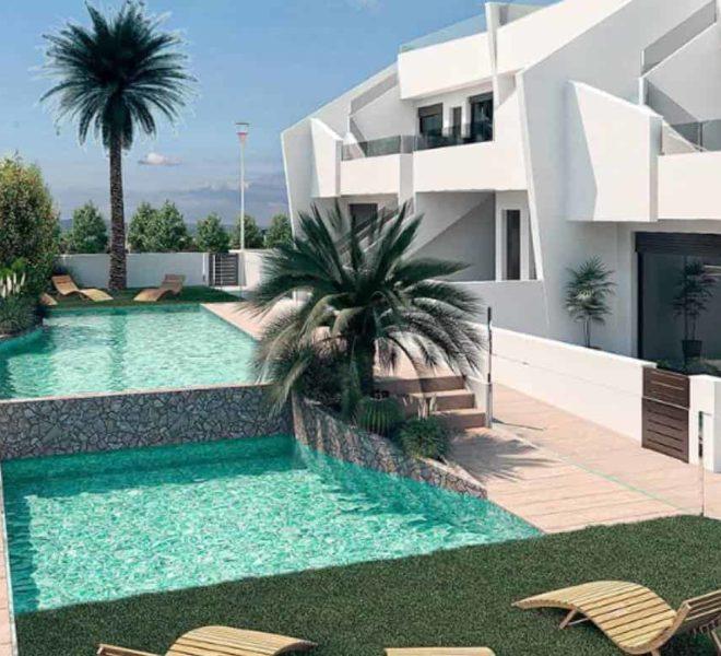 Maison à Murcia, sur la Costa Calida en Espagne