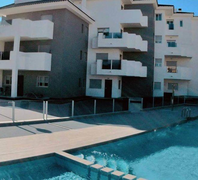 Appartement luxueux à Orihuela Costa, Villamartin