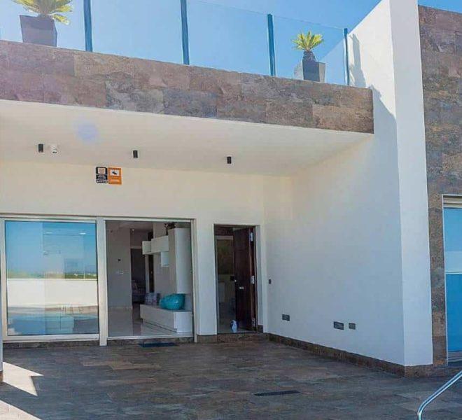 Maison à vendre insérée à Alicante