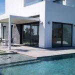 Villa avec piscine proche plages au golf Las Colinas sur la Costa Blanca