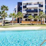 Appartement à vendre à Villamartin (Orihuela Costa) dans un complexe résidentiel sur la Costa Blanca