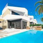 Maison à vendre à Alicante, à 2km du golf de Villamartin